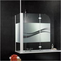 Schulte Schulte Duschwand Badewanne Duschabtrennung Dusche