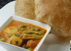 Mix Vegetable Korma with Onion Tomato Gravy