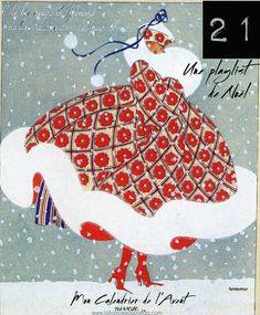 http://www.lafianceedupanda.com/2014/12/21/playlist-de-noel-christmas-carols/