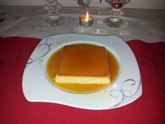Quick Easy Meals, Easy Recipes, Creme, Pudding, Baking, Desserts, Food, Leche Flan, Creme Caramel