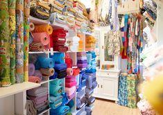 Textiles, Denmark, Fabric, Inspiration, Home Decor, Travel, Atelier, Small Shops, Small Purses