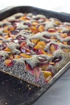 Hrnček - 250 ml. Love Food, A Food, Food And Drink, Baking Recipes, Cookie Recipes, Dessert Recipes, Sweet Desserts, Sweet Recipes, Czech Recipes