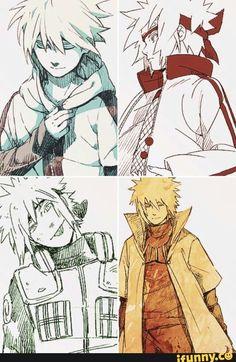 Naruto WallPaper Senpai Anime, para bloqueios de tela e papel de parede. Naruto Minato, Anime Naruto, Sasuke Sakura, Naruto Shippuden Anime, Kakashi, Hinata, Manga Anime, Team Minato, Shikamaru