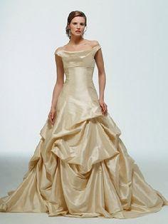 disney princess style wedding gowns