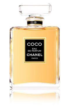 Chanel COCO Eau de Parfum. http://www.fragrantica.com/perfume/Chanel/Coco-609.html