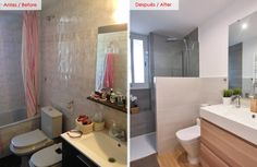 Prenez Notes !! les autres sont encore plus Impressionnantes !! https://www.homify.fr/livres_idees/948740/5-renovations-de-salles-de-bains-a-voir-absolument