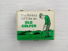 Vintage 1973 The Perfect Gift For An Old by Raidersoflostloot