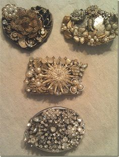 these belt buckles are just gorgeous by a thing for roses