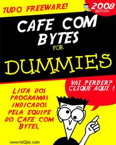 Café com Bytes for Dummies