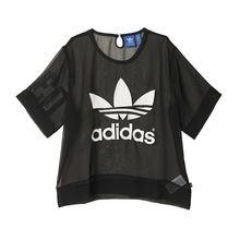Adidas Nueva Llegada de Las Mujeres de manga corta Camisetas AJ8863 Transpirable…