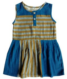 Ace & Jig Kids SS14 | Darling Clementine