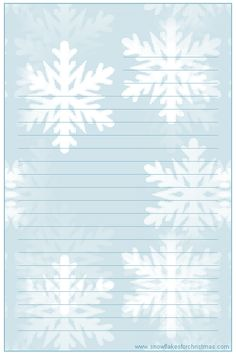Holiday Lined Writing Paper Stationary Printable, Printable Lined Paper, Christmas Letterhead, Pocket Letter, Lined Writing Paper, Free Christmas Printables, Frame Clipart, Graph Paper, Stationery Paper