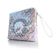 Image of ON SALE   The Secret Garden www.lisaryderdesigns.ie luxury leather handbags.