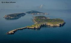 Isole Tremiti - Puglia