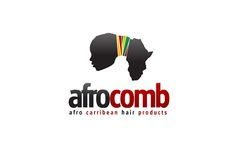 Logo type - Afro Carribean Hair Products