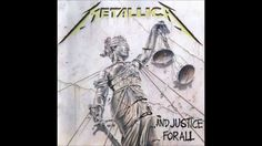 Metallica - ...And Justice For All [Full Album HD]