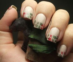 Using a French Tip Design