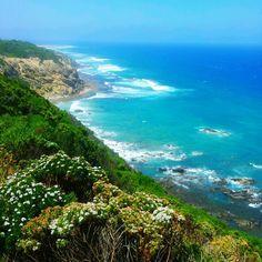 Cape Otway Great Ocean Road Victoria #Australia