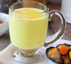 Goldene Milch: Rezept und Wirkung - [ESSEN UND TRINKEN]