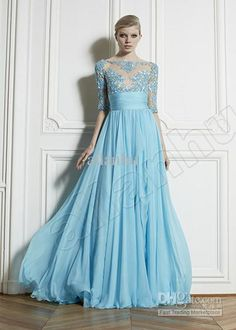 Wholesale 2013 New Elegant Sexy Sweetheart Prom Dresses Zuhair Murad Evening…