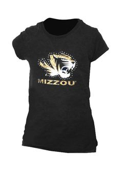 Missouri Tigers Kids T-shirt Missouri Tigers b20c5e201