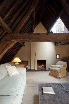 Antwerp Apartment