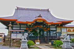 佐野市の妙顕寺