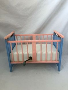 How You Can Find The Toys That Will Be Loved. Children today have many toy options. But, have you ever wondered what the perfect toy for your little one might be? Baby Doll Furniture, Dollhouse Furniture, Monster High Toys, Dollhouse Dolls, Old Toys, Vintage Toys, Baby Toys, Cribs, Musicals