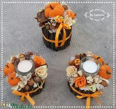 Centerpieces, Table Decorations, Halloween, Floral Arrangements, Fall Decor, Diy And Crafts, Autumn, Wedding, Home Decor