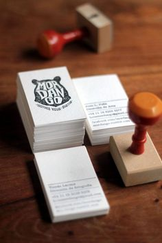Amazing Business Card Designs For Your Inspiration - http://fiverr.com/geekcode_cs/design-a-stylish-and-professional-business-card