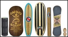 best balance trainers for surfers