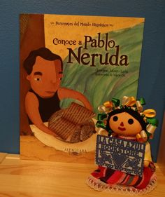 Beautiful Bilingual libros that celebrate our cultura @LaCasaAzulBooks