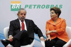 Lula e mais 15 ministros do PT em inquérito da Polícia Federal na Operação Lava Jato | SINTESE NEWS