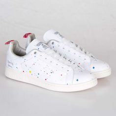 buy popular 5f8f2 b16f2 Adidas Originals BW Stan Smith Dames Trainers Zapatillas Dama, Zapatos  Bajos, Tenis Adidas Mujer