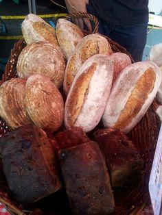 Movida Bakery at Fairfield Farmers Market this morning