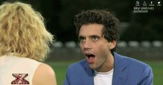 Mika X Factor Italy