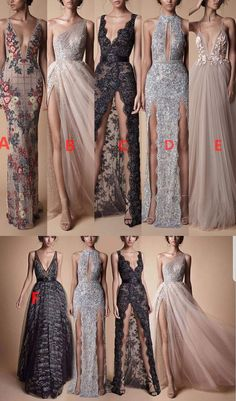 New Arrival Long High Quality Custom Fashion Most Popular Charming Cheap  Soft Modest Sexy Prom Dresses bf8b9aacc6cc