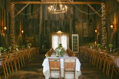 Inside Of The Barn At Chestnut Springs Dixie Pixel Photography Wedding Venues Near Knoxville Tn Pinterest Weddings And