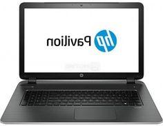 Ноутбук Hp Pavilion 17-ab001ur (17.3 Ips (LED)/ Core i5 6300HQ 2300MHz/ 8192Mb/ Hdd 1000Gb/ Nvidia GeForce® Gtx 960M 2048Mb) Ms Windows 10 Home (64-bit) [W7T31EA]