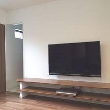 「テレビボード 造作」の画像検索結果