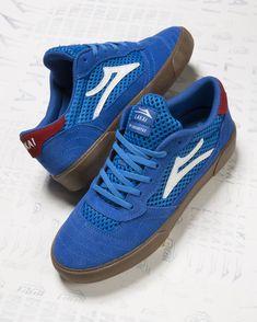 bcd6c3f3b80aeb Get your hands on the new Lakai x Jovontae Turner Cambridge shoe. ⠀⠀  .  skatedeluxe Skateshop