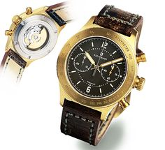 Steinhart MARINE Officer Bronze Chronographs Steinhart Watches mens luxury watch. steinhart #divers #marine #aviation pilots chronographs @calibrelondon