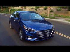 Hyundai Accent 2018 | Обзор от AUTO WORLD. RU