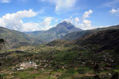 Val e Tungurahua.