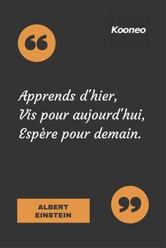 Cute Quotes, Best Quotes, Confucius Citation, Message Positif, Ecommerce, Entrepreneur Quotes, Positive Attitude, Be Yourself Quotes, Cool Words