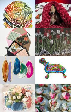 Cure for the Common Cold and Gray Day by Violeta Warner on Etsy--Pinned with TreasuryPin.com
