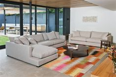 Vittoria Luisa 3 Seater Sofa - Lounge - Browse By Category - SM Interiors