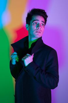 I got Too Weird to Live, To Rare to Die! Which Panic! At The Disco Album Best Fits Your Personality?