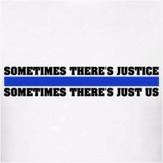 Aspects of law enforcement can make one feel isolated. Community policing and relationships can help reduce that barrier, but the barrier remains. Some things only other law enforcement officers can understand due to shared experience.