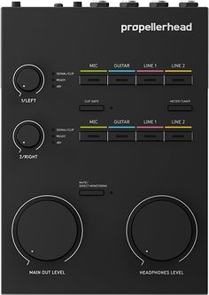 Propellerhead Balance Audio Interface
